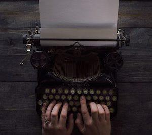 redacción de blogs